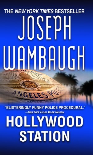 9780316066242: Hollywood Station: A Novel