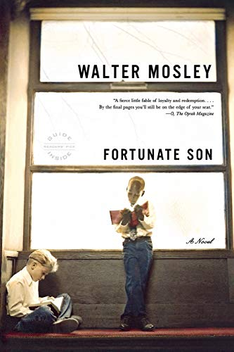 Fortunate Son: A Novel: Mosley, Walter