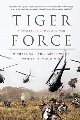 9780316066358: Tiger Force: A True Story of Men and War