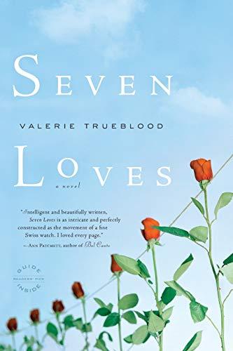 9780316066389: Seven Loves: A Novel