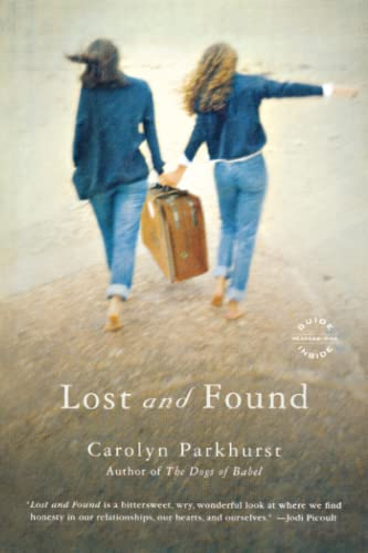 9780316066396: Lost and Found