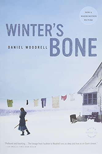 Winter's Bone: Woodrell, Daniel