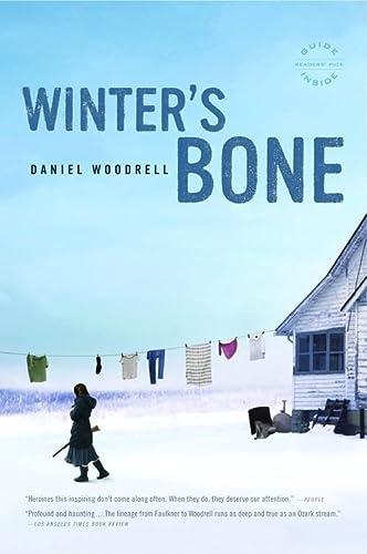 9780316066419: Winter's Bone