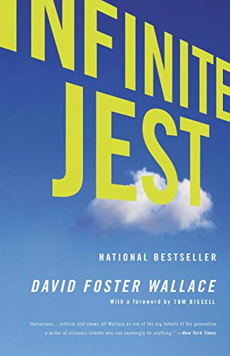 Infinite Jest: David Foster Wallace