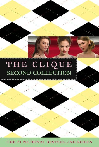 9780316066938: The Clique Second Collection