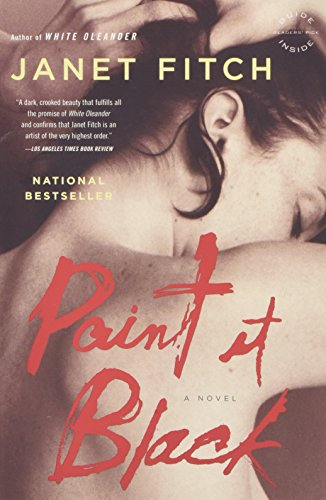 9780316067140: Paint It Black: A Novel