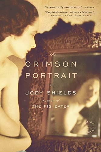 9780316067188: The Crimson Portrait: A Novel