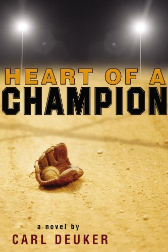 9780316067263: Heart of a Champion