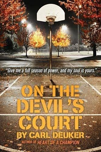 9780316067270: On the Devil's Court