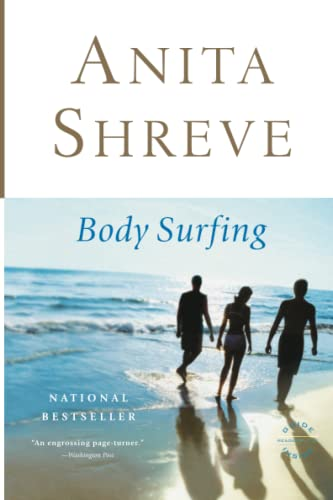 9780316067331: Body Surfing: A Novel