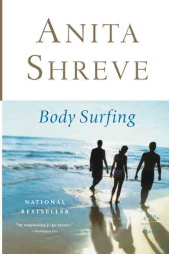 9780316067331: Body Surfing: A Novel