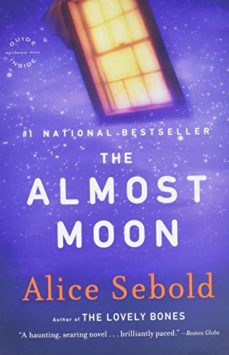 9780316067362: The Almost Moon