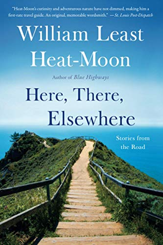 9780316067539: Here, There, Elsewhere: Stories from the Road