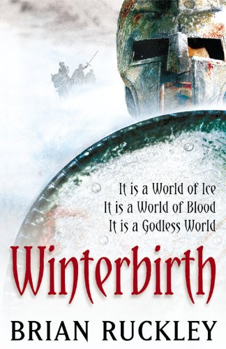 9780316067690: Winterbirth (The Godless World)