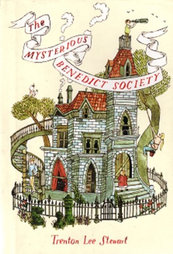 9780316067799: The Mysterious Benedict Society [Gebundene Ausgabe] by Trenton Lee Stewart