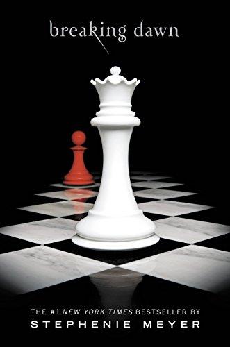 BREAKING DAWN (The Twilight Saga): Meyer, Stephenie