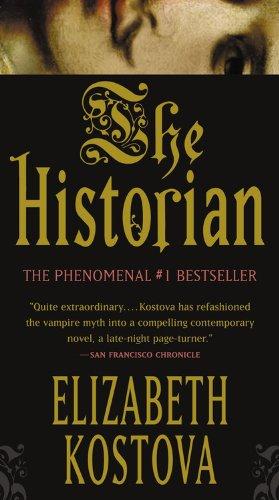 9780316067942: The Historian