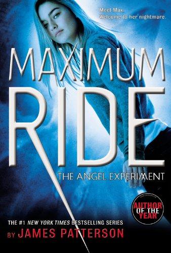 9780316067959: Maximum Ride: The Angel Experiment