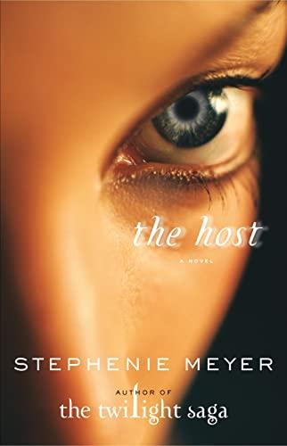 9780316068048: The Host: A Novel