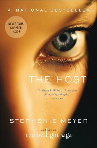 9780316068055: The Host: A Novel