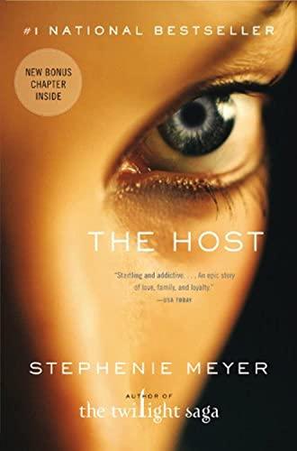9780316068055: The Host: A Novel
