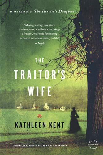 9780316068642: The Traitor's Wife