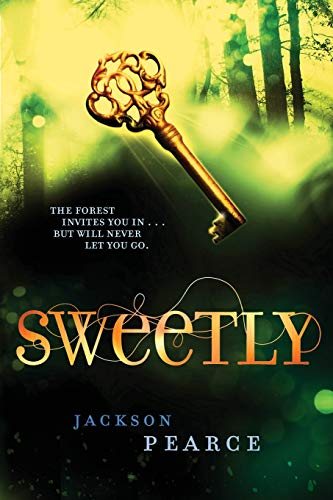 9780316068666: Sweetly (Fairy Tale Retelling)