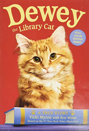 9780316068703: Dewey the Library Cat: A True Story