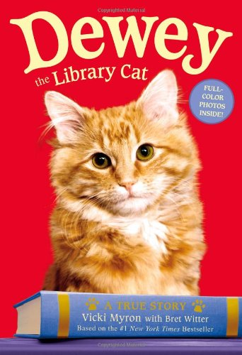 9780316068710: Dewey the Library Cat: A True Story