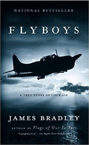 9780316068802: Fly Boys - A True Story of Courage