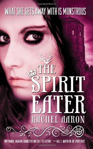 9780316069083: The Spirit Eater (Eli Monpress Book 3)