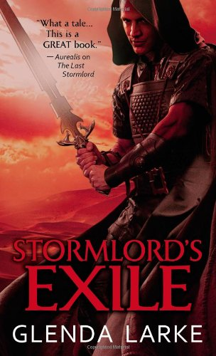 9780316069137: Stormlord's Exile (Stormlord (Paperback))