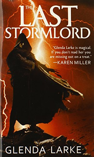 9780316069151: The Last Stormlord