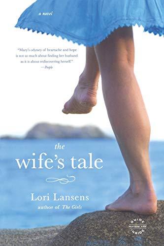 9780316069328: The Wife's Tale: A Novel