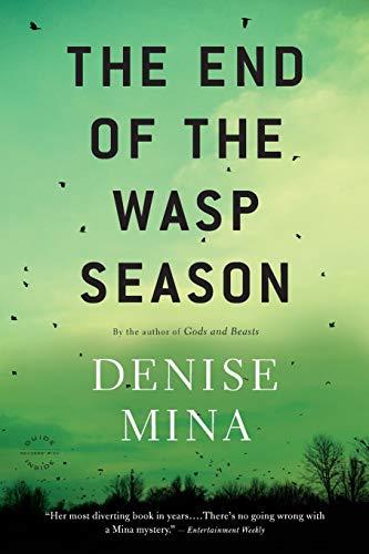 9780316069342: The End of the Wasp Season: A Novel