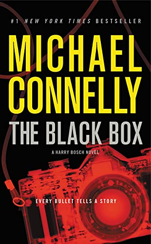 9780316069427: The Black Box (Harry Bosch)