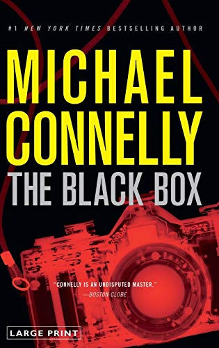 9780316069427: The Black Box (A Harry Bosch Novel)