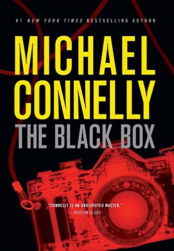 9780316069434: The Black Box (Harry Bosch)