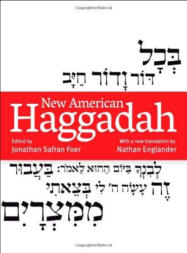 9780316069861: New American Haggadah