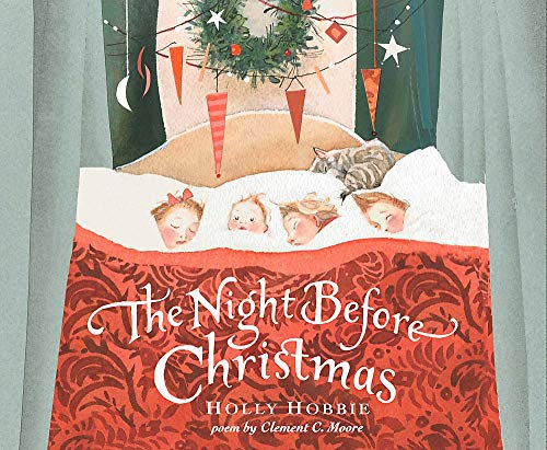 9780316070188: The Night Before Christmas