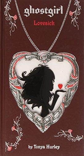 9780316070263: Ghostgirl. lovesick