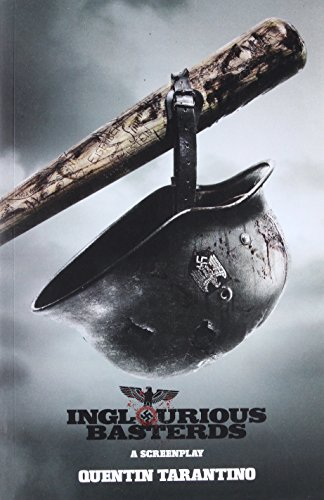 Inglourious Basterds: A Screenplay (Paperback)