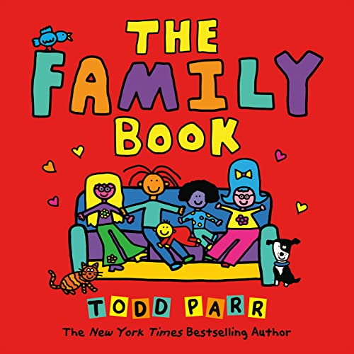 9780316070409: The Family Book