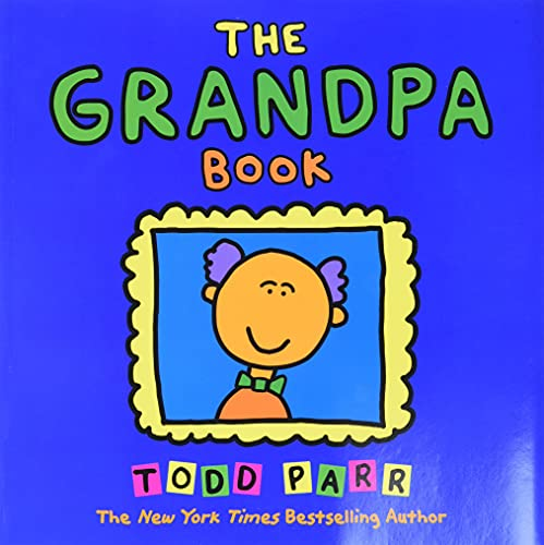 9780316070430: The Grandpa Book