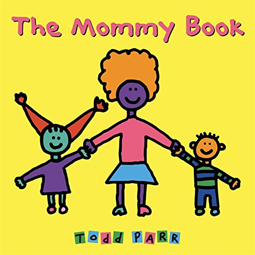 9780316070447: The Mommy Book