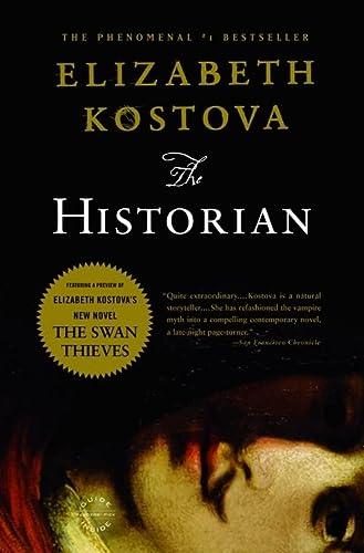 9780316070638: The Historian