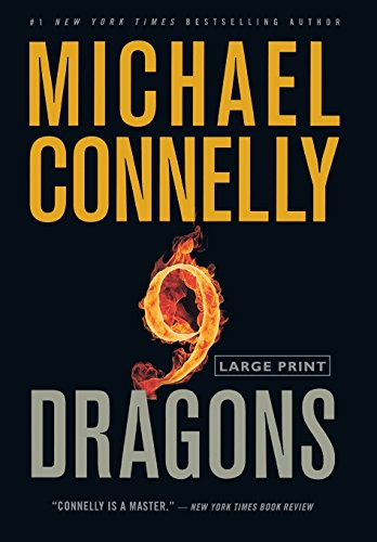 9780316071048: Nine Dragons (A Harry Bosch Novel)