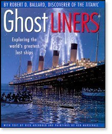 9780316071307: Ghost Liners