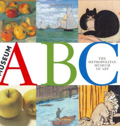 9780316071703: Museum ABC