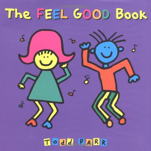 9780316072069: The Feel Good Book